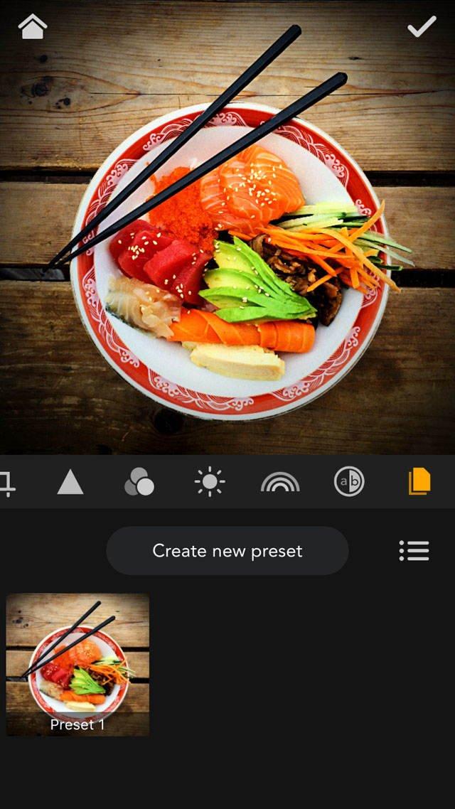 MaxCurve iPhone Photo App 10 no script