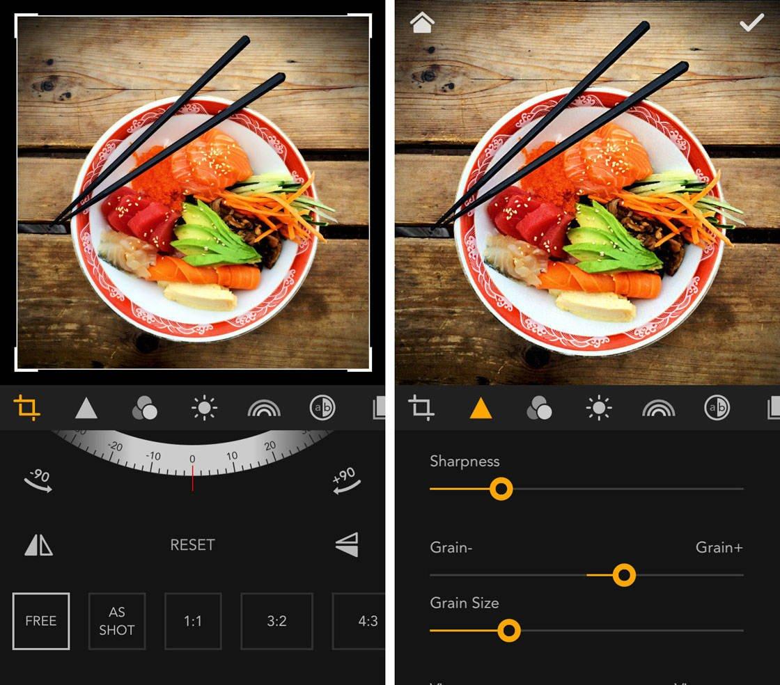 MaxCurve iPhone Photo App 2 no script