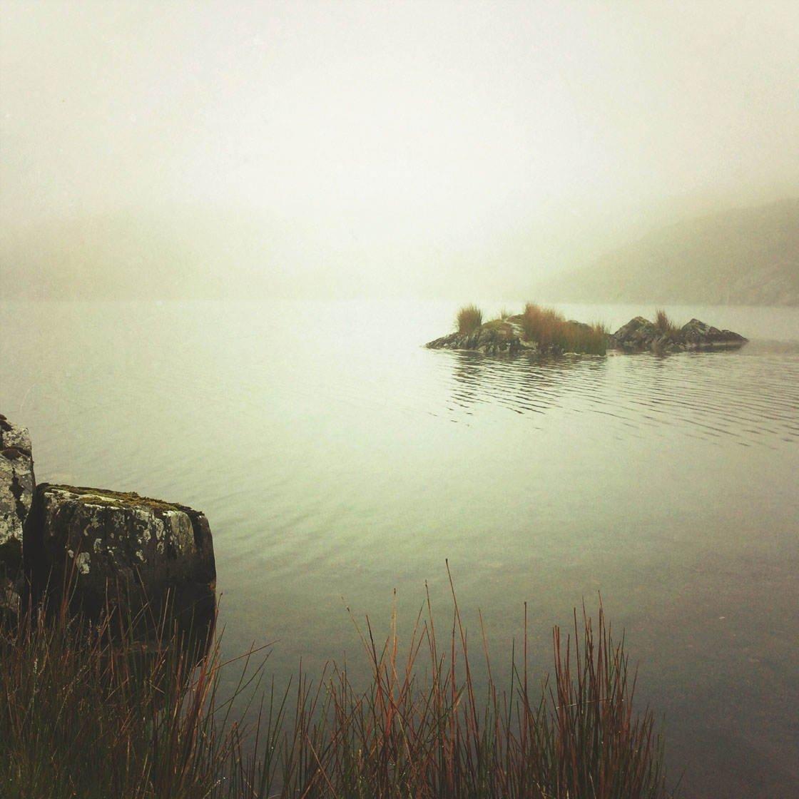Fog & Mist iPhone Photos 35