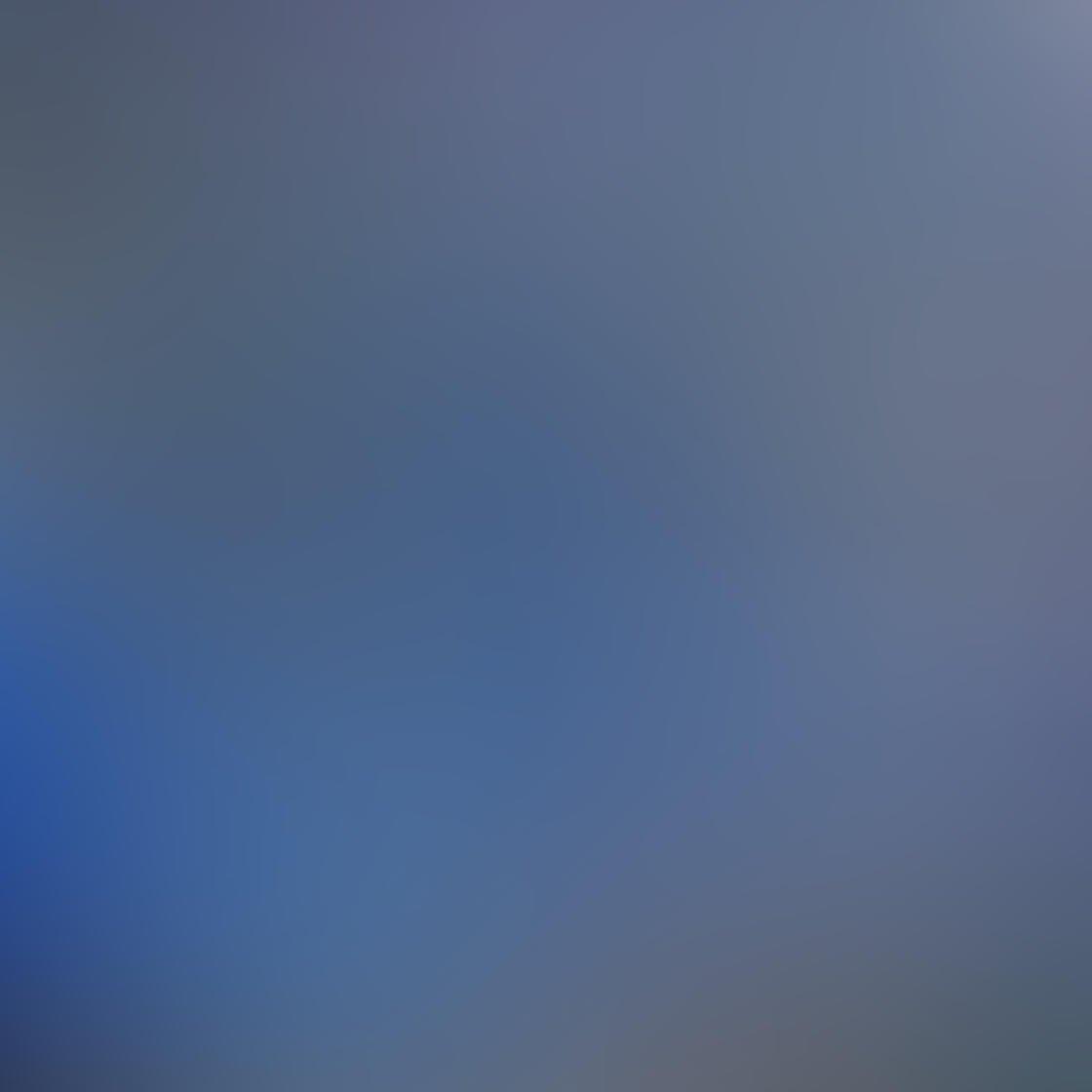 iPhone Photos Blue Color 15