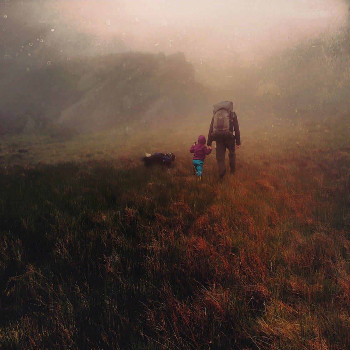 Fog & Mist iPhone Photos 4 no script