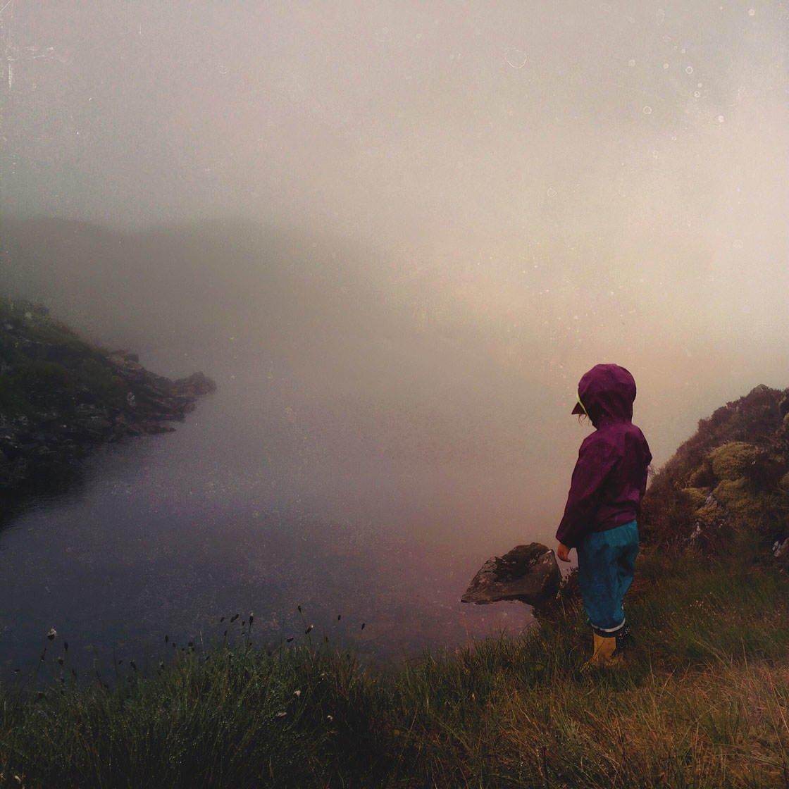 Fog & Mist iPhone Photos 37 no script