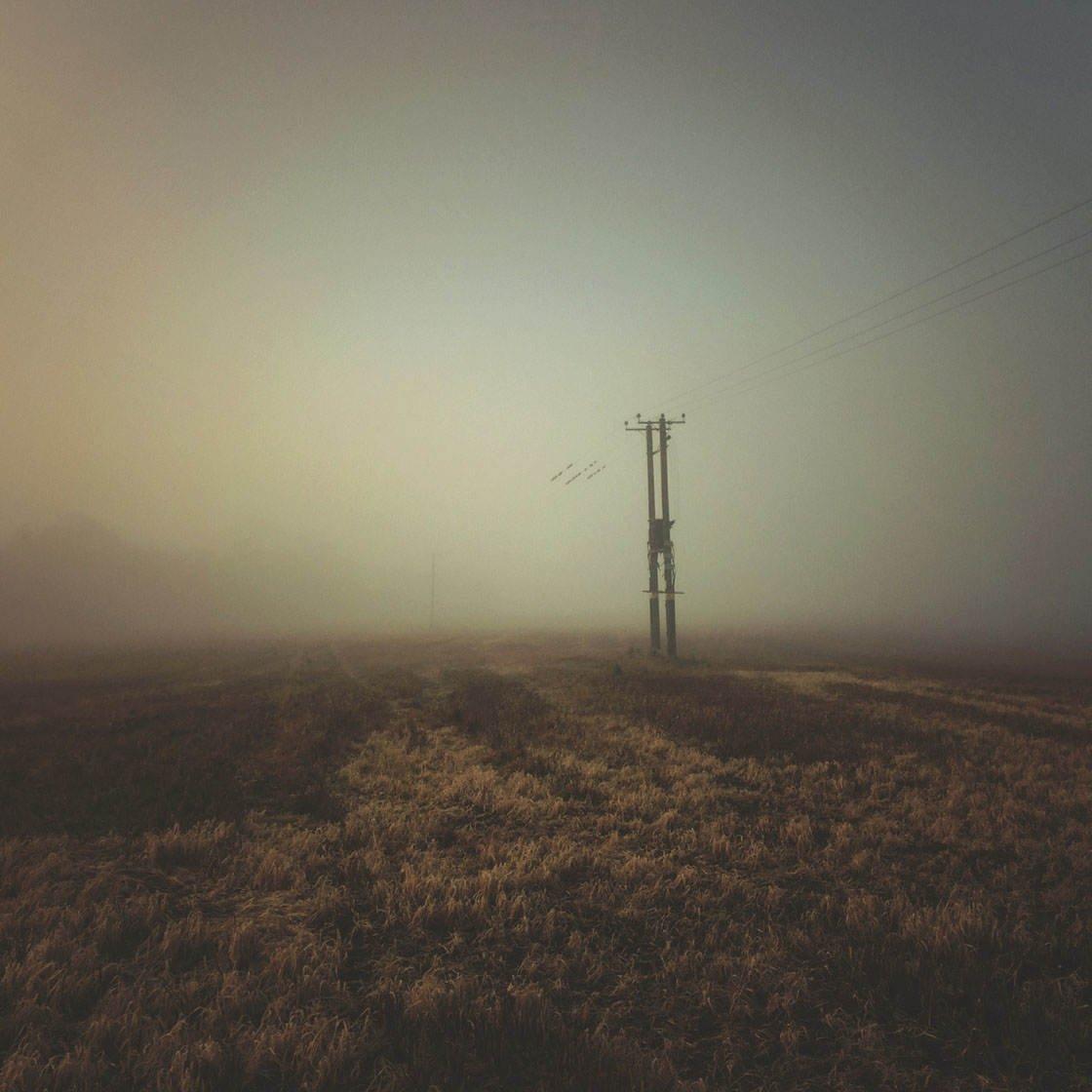 Fog & Mist iPhone Photos 42 no script