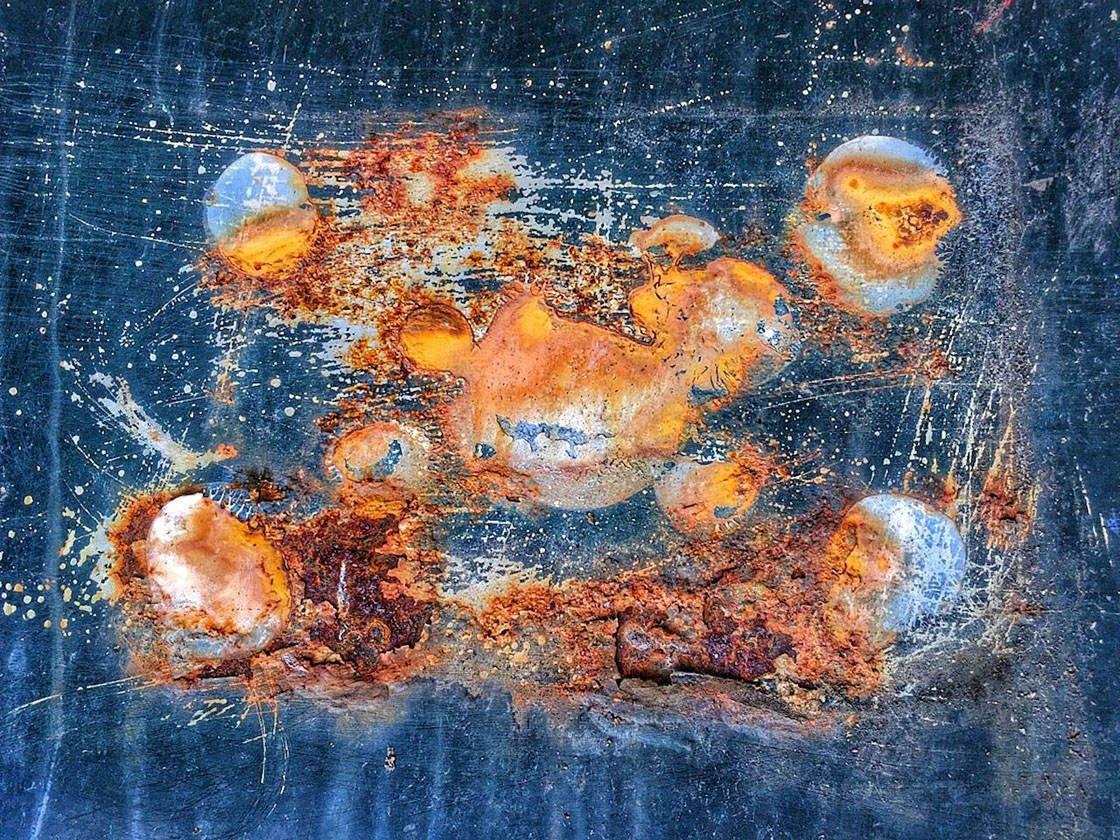Closeup Macro iPhone Photos 22 no script