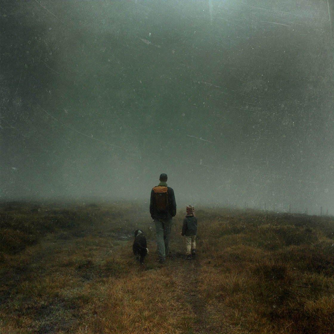 Fog & Mist iPhone Photos 44 no script