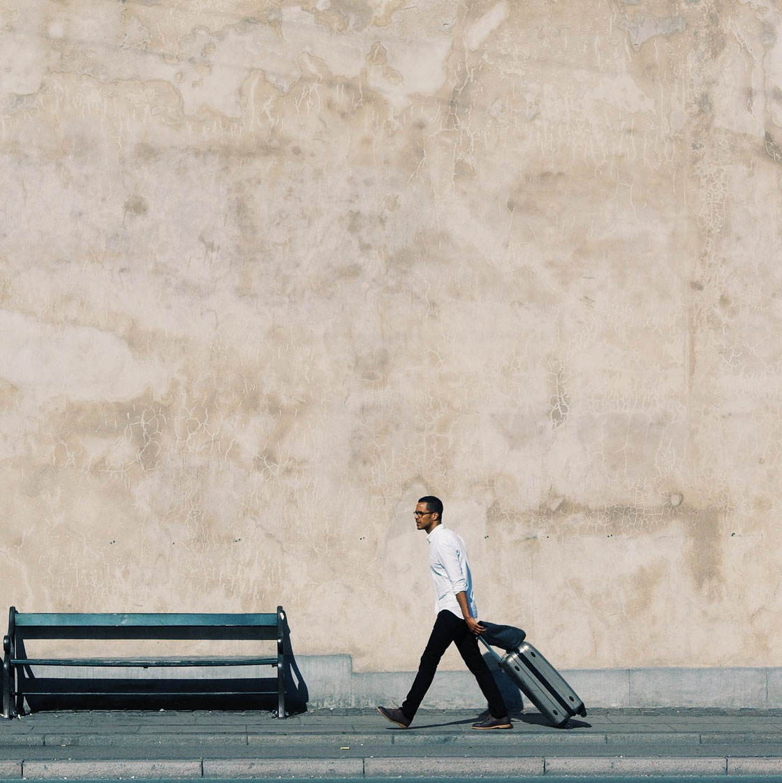 iPhone Street Photos Of Strangers 1