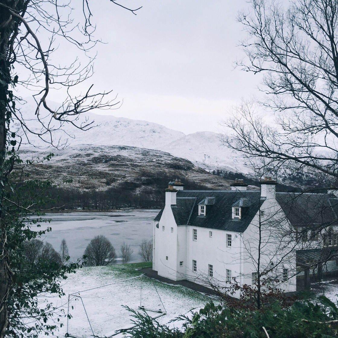 iPhone Landscape Photos With Buildings 25 no script