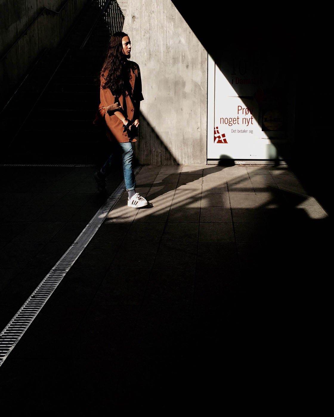 iPhone Street Photos Of Strangers 20 no script