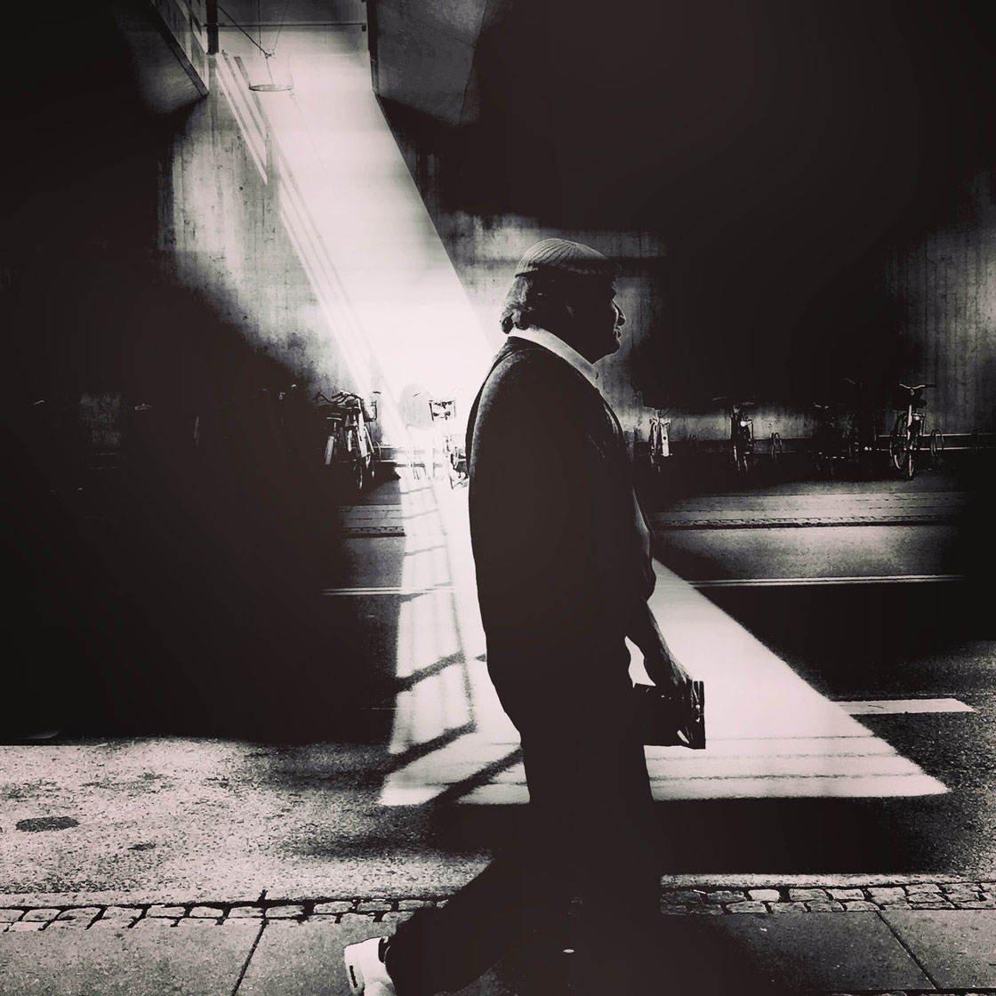 iPhone Street Photos Of Strangers 48 no script