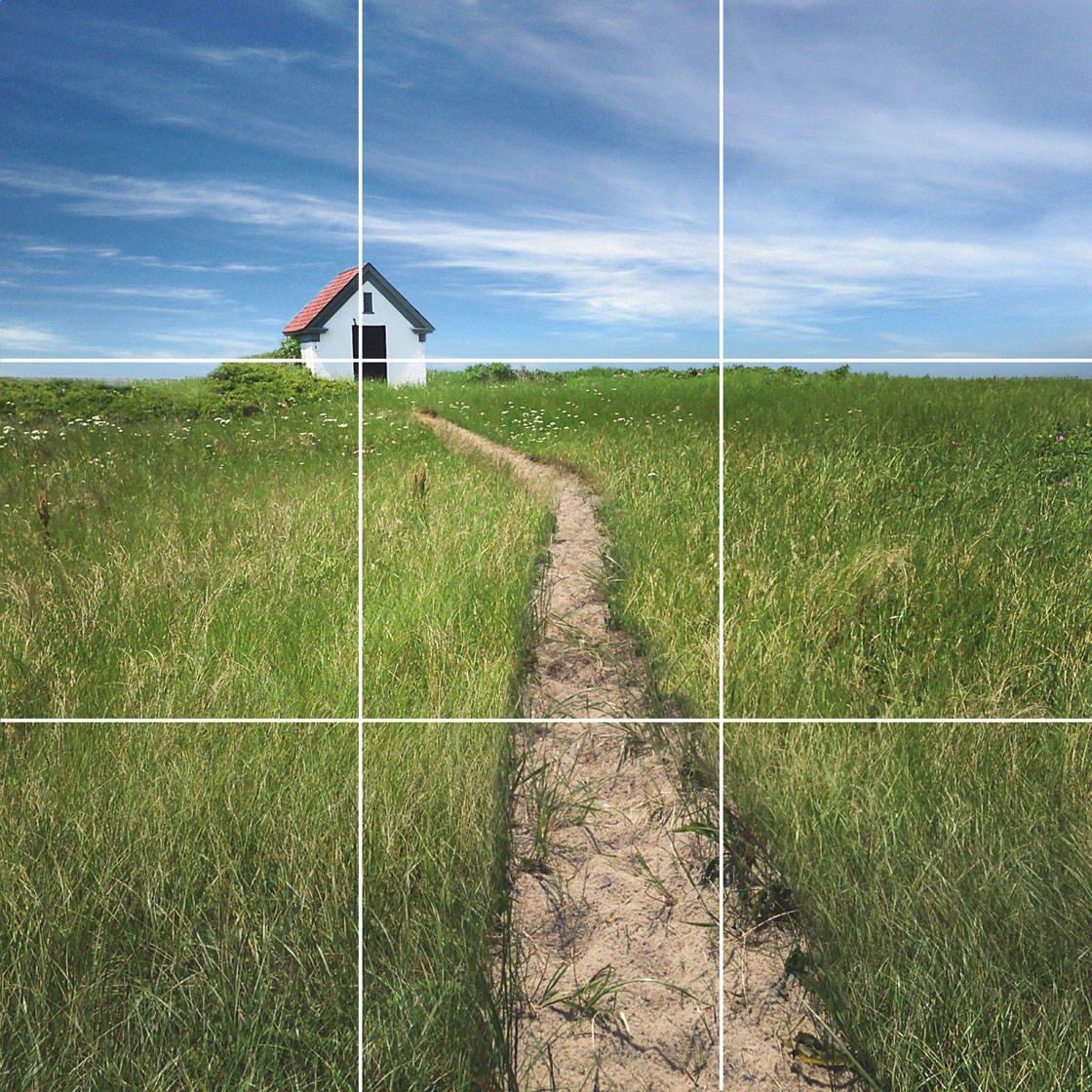 iPhone Photo Composition 14 no script