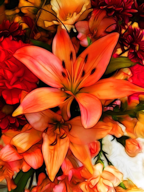 flowers iPhone photo contest-01 no script