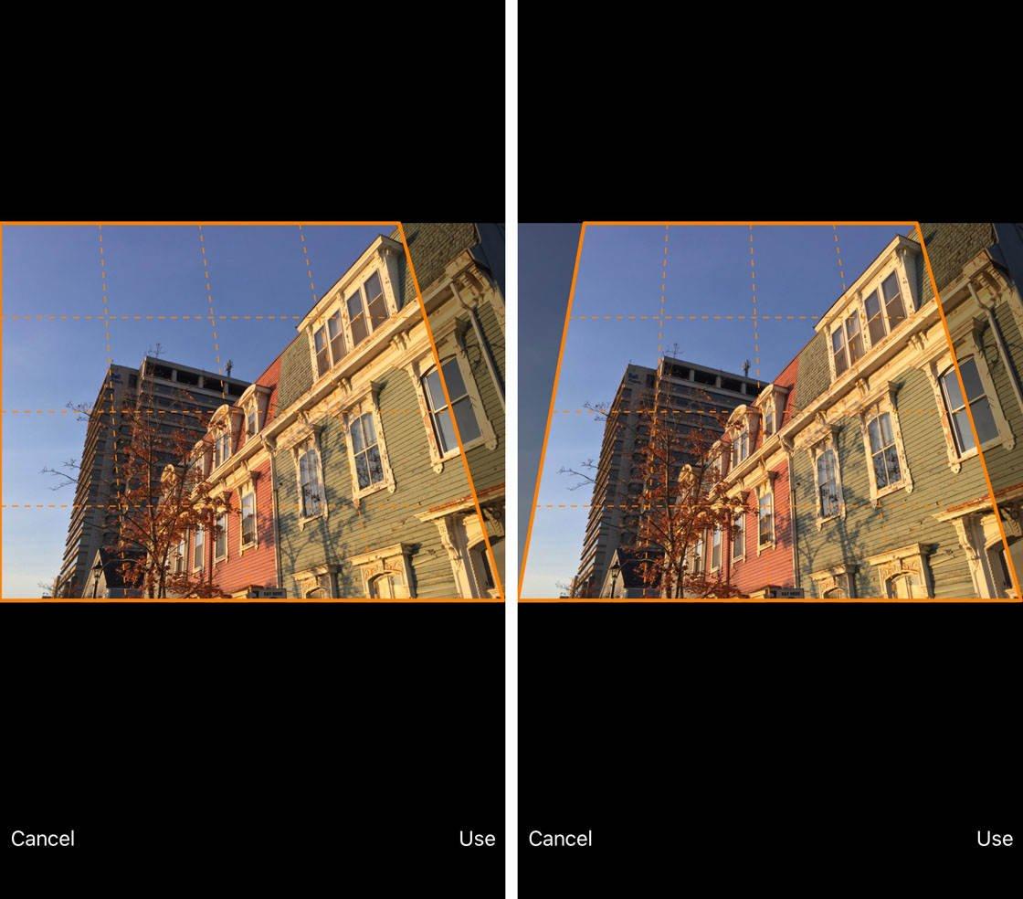 iPhone Photo Editing Techniques 22 no script
