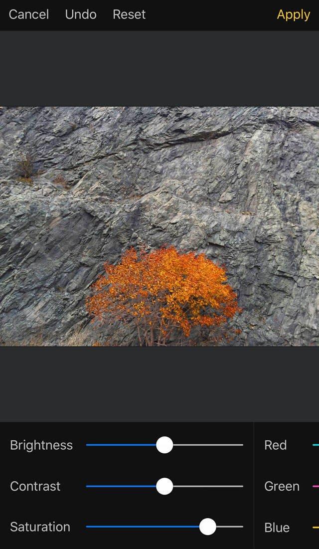 iPhone Photo Editing Techniques 29 no script