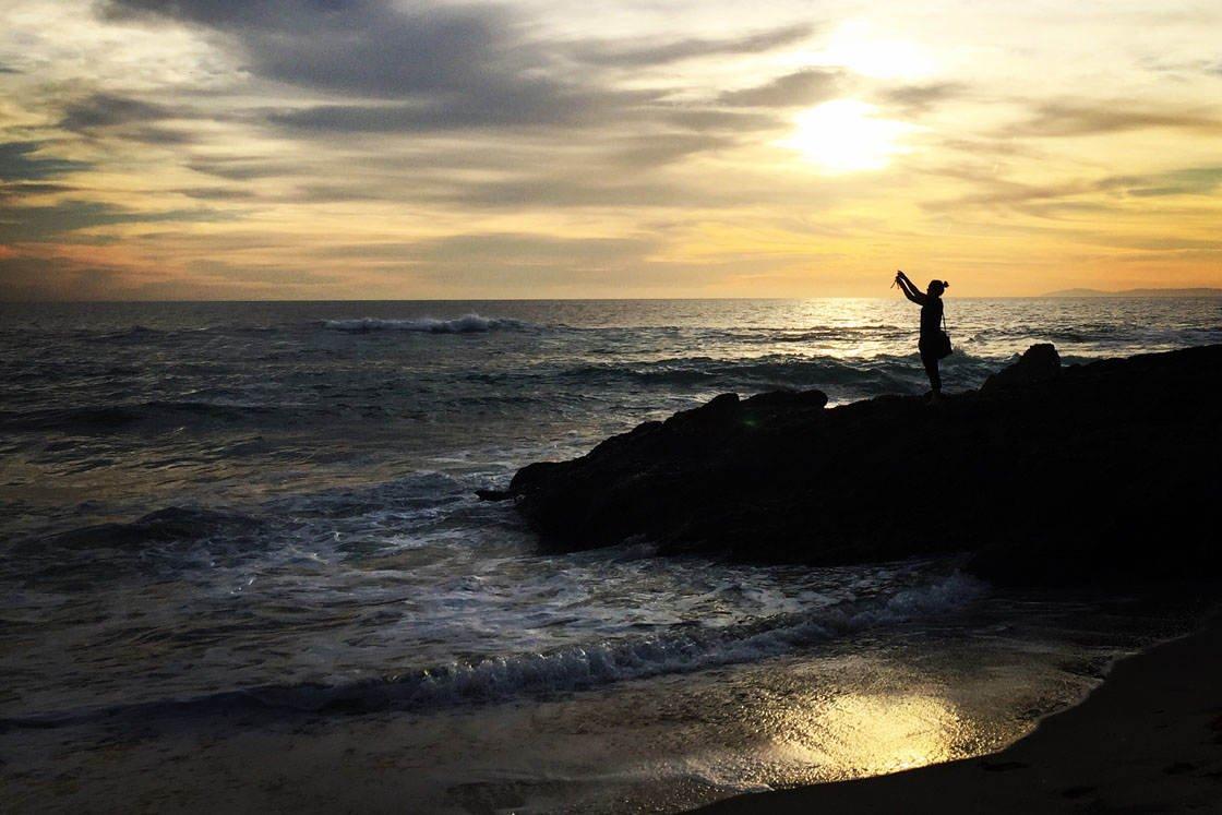 iPhone Sunset Photos6 no script