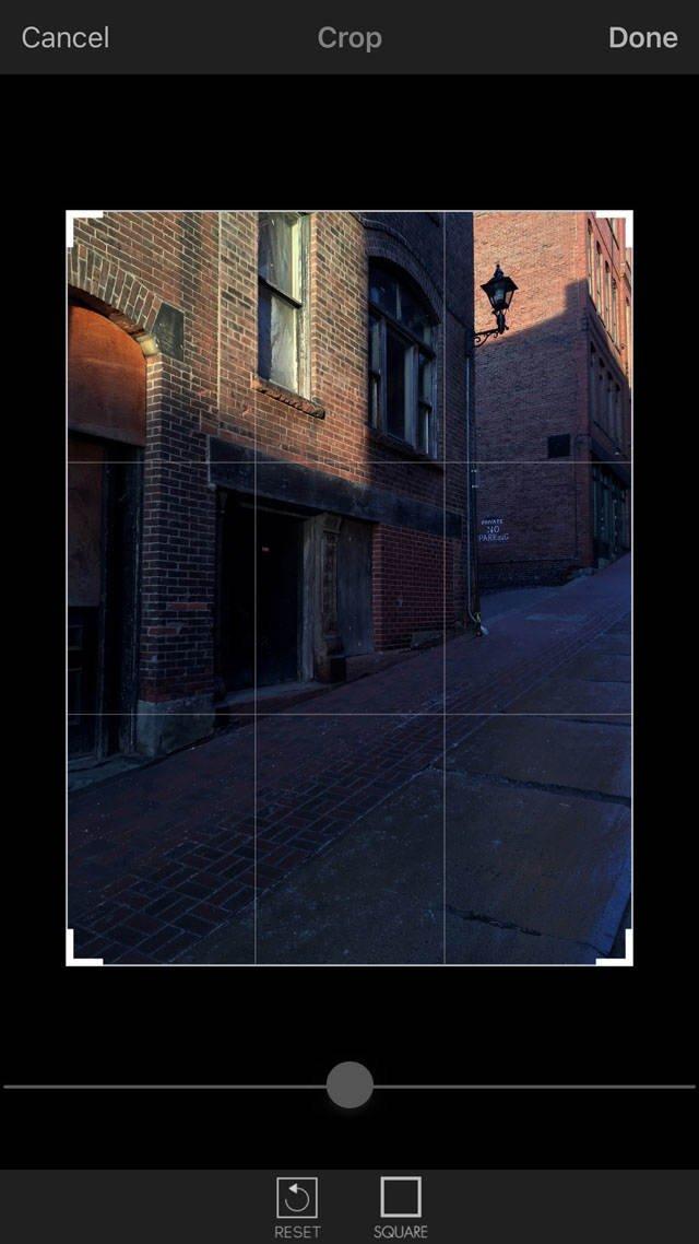 iPhone Photo Editing Techniques 47 no script