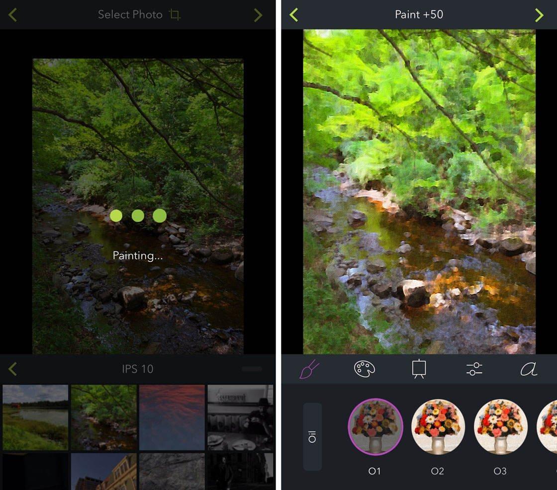iPhone Photo Editing Techniques 54 no script