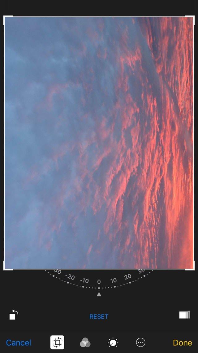 iPhone Photo Editing Techniques 56 no script