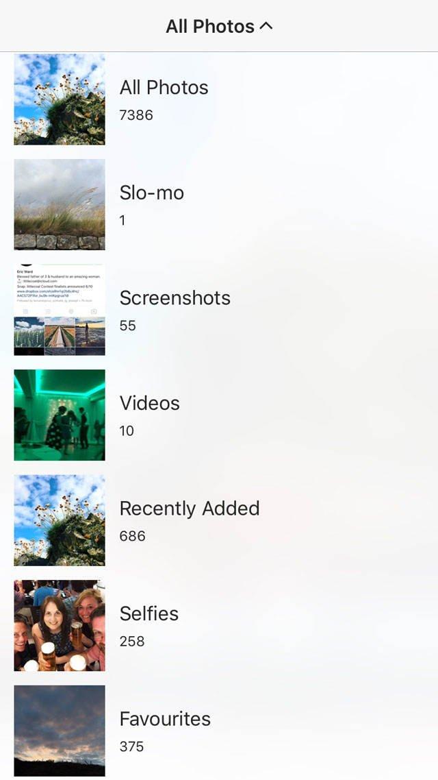 Instagram iPhone Photo Editing 5 no script