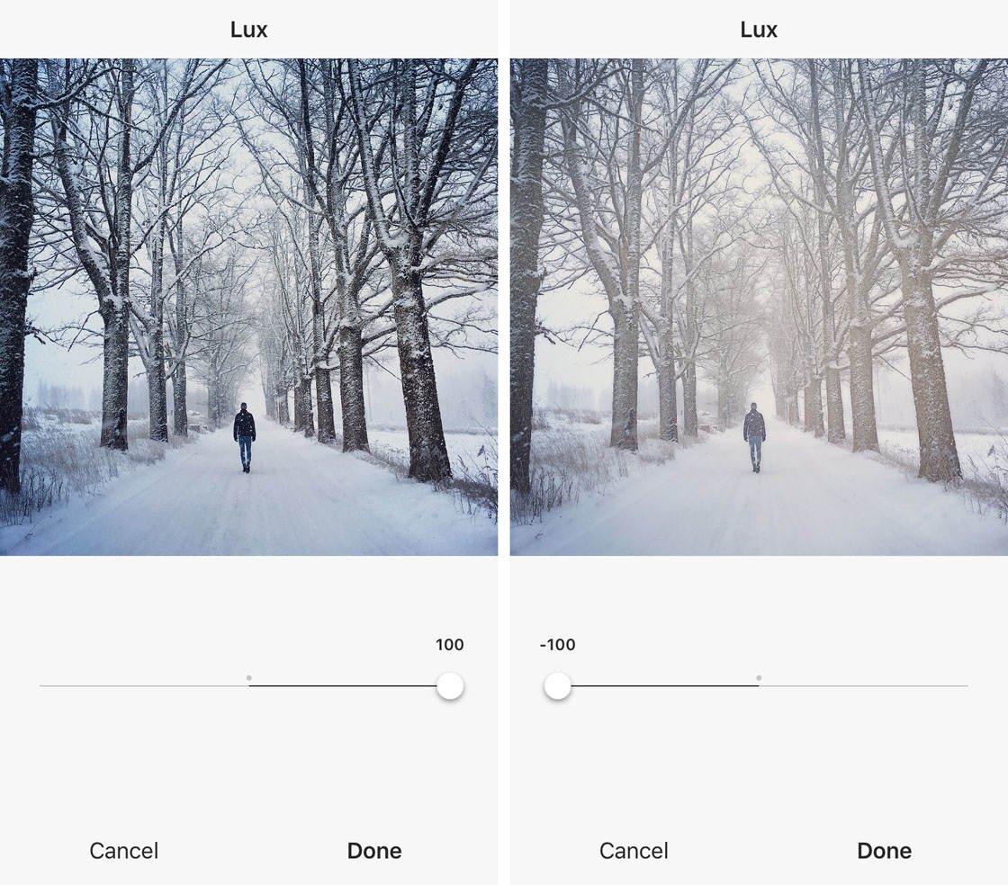 Instagram iPhone Photo Editing 24 no script