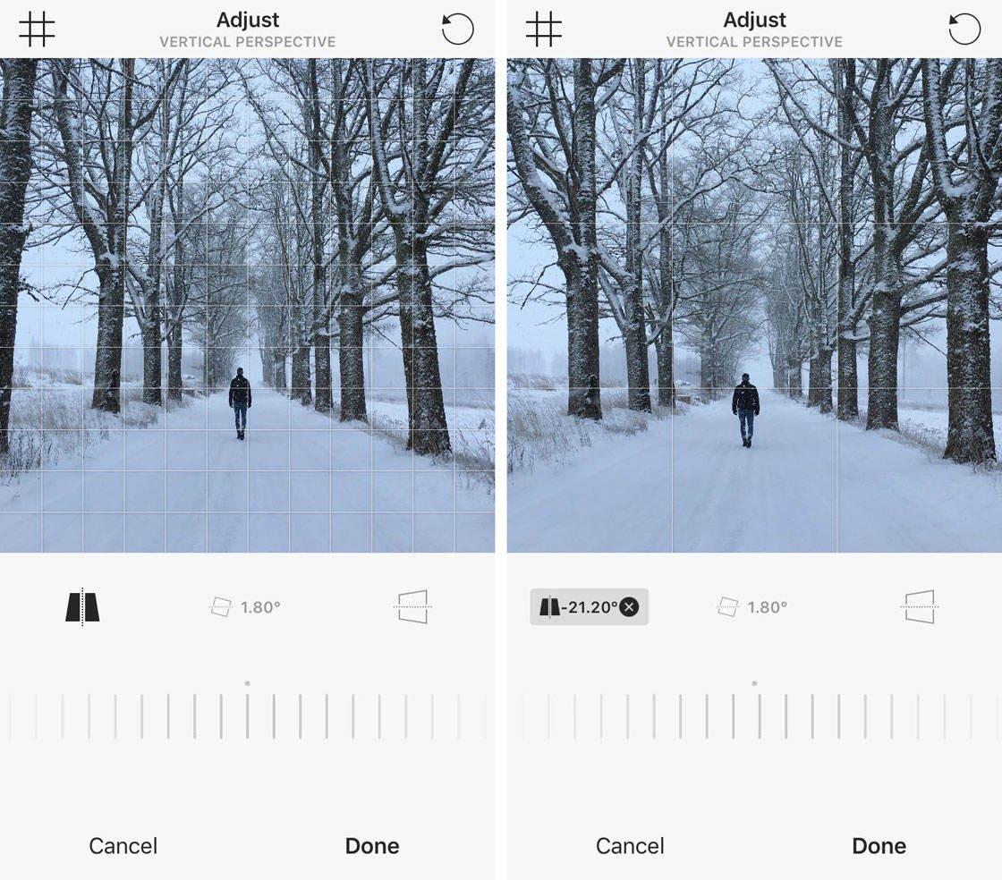 Instagram iPhone Photo Editing 48 no script