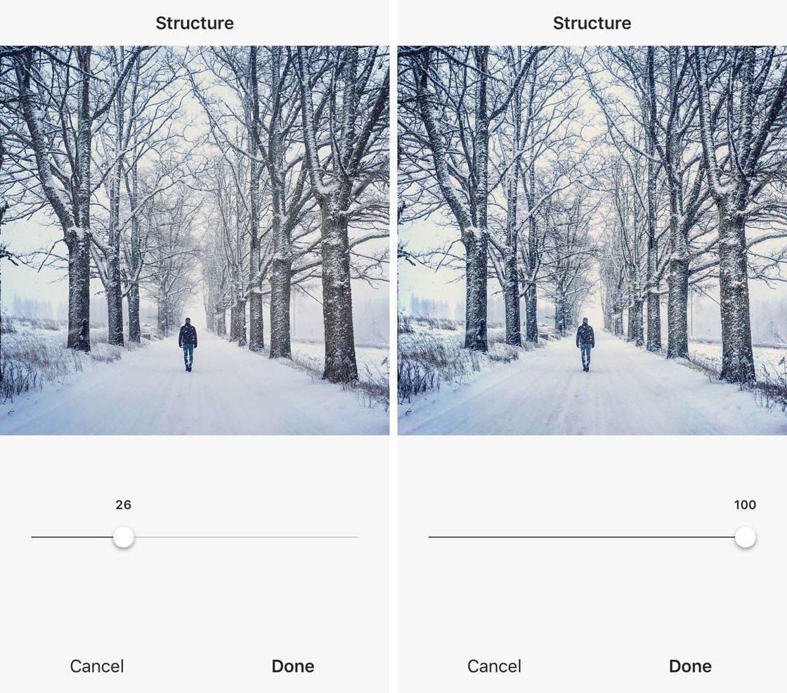 Instagram iPhone Photo Editing 47 no script