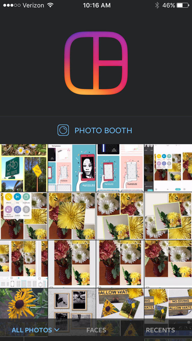 Best Photo Collage App For Iphone Compare The 5 Best