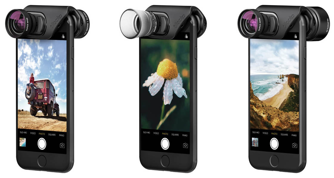 olloclip lenses for iphone 8 available lenses no script