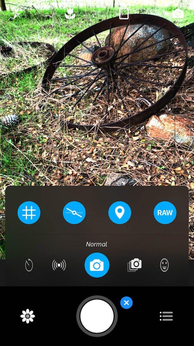 Camera+ App Tutorial: How To Create Stunning iPhone Photos