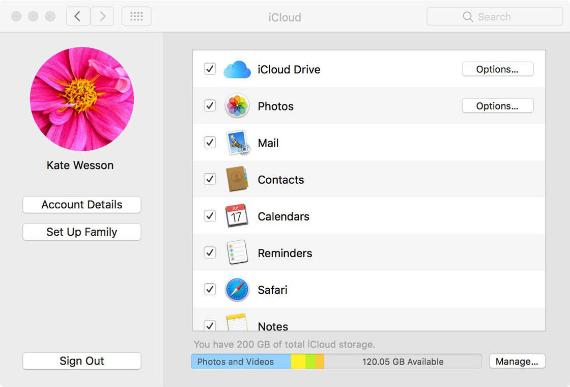How To Transfer Photos From iPhone To Computer Mac iCloud no script