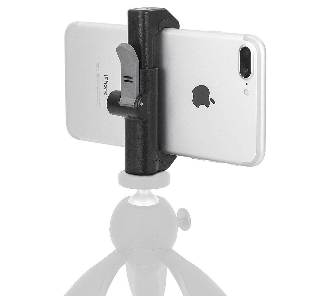 Best iphone tripod mount glif 7