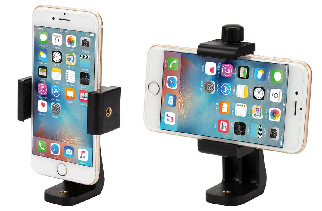 Best iphone tripod mount vastar 2 no script