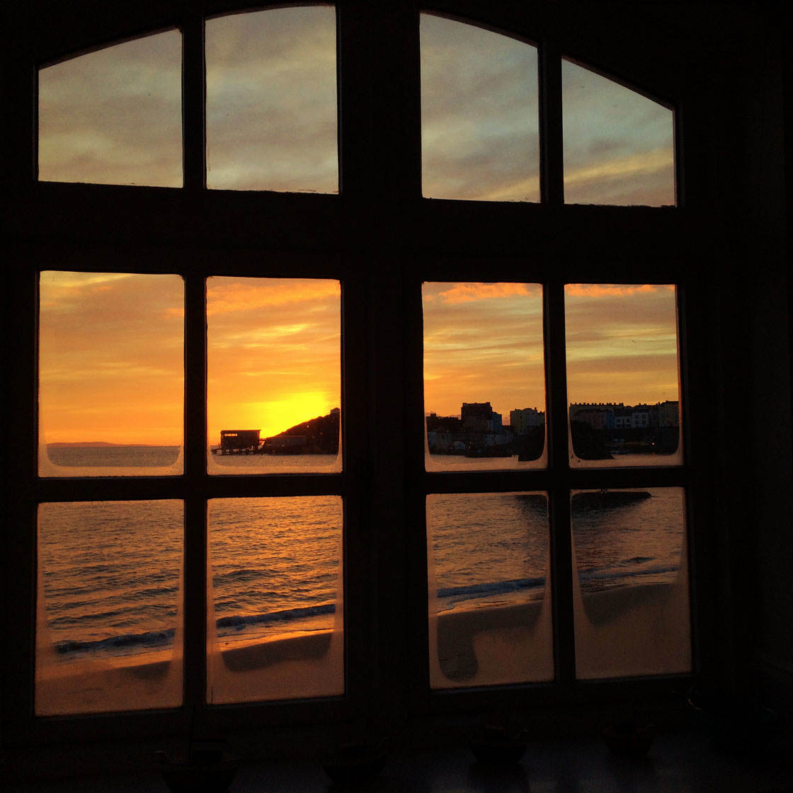 iPhone Photography Tips Silhouette no script
