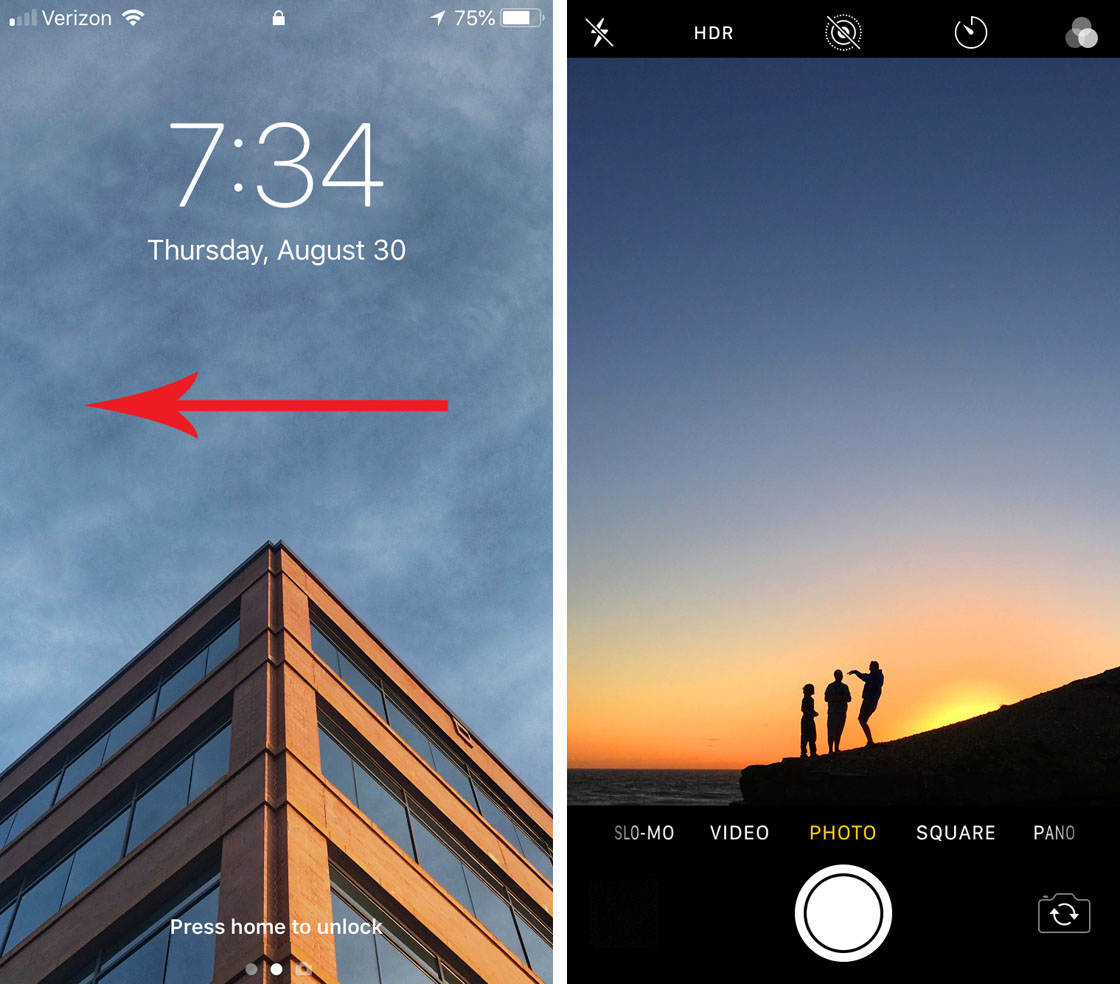 iPhone 8 Camera: Ultimate Guide To Shooting Stunning iPhone Photos