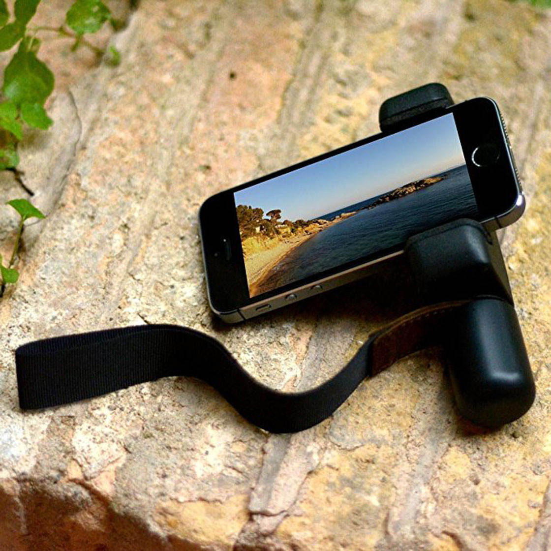 Best iphone tripod mount shoulderpod 6 no script