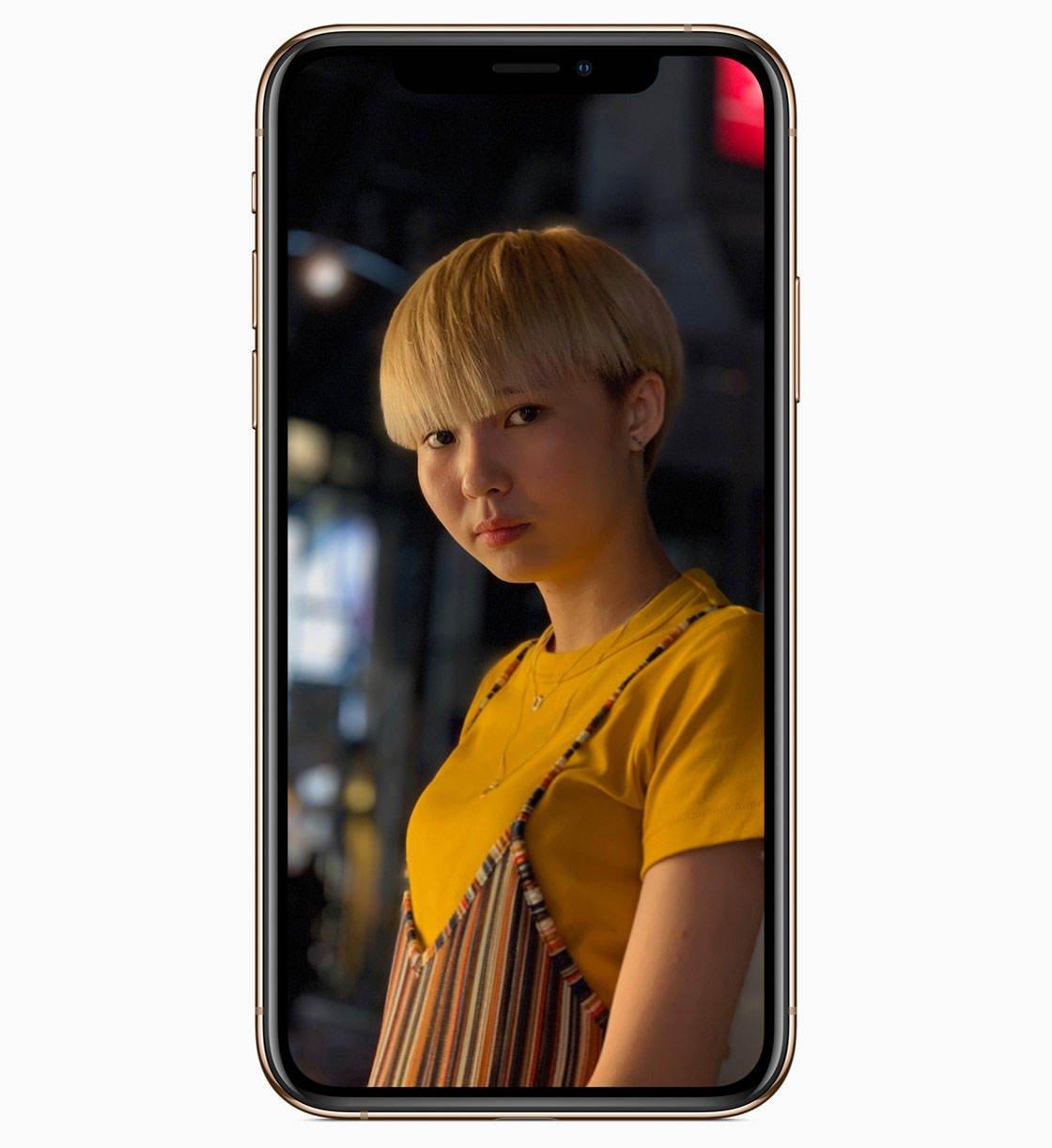 Iphone xs camera 9 no script