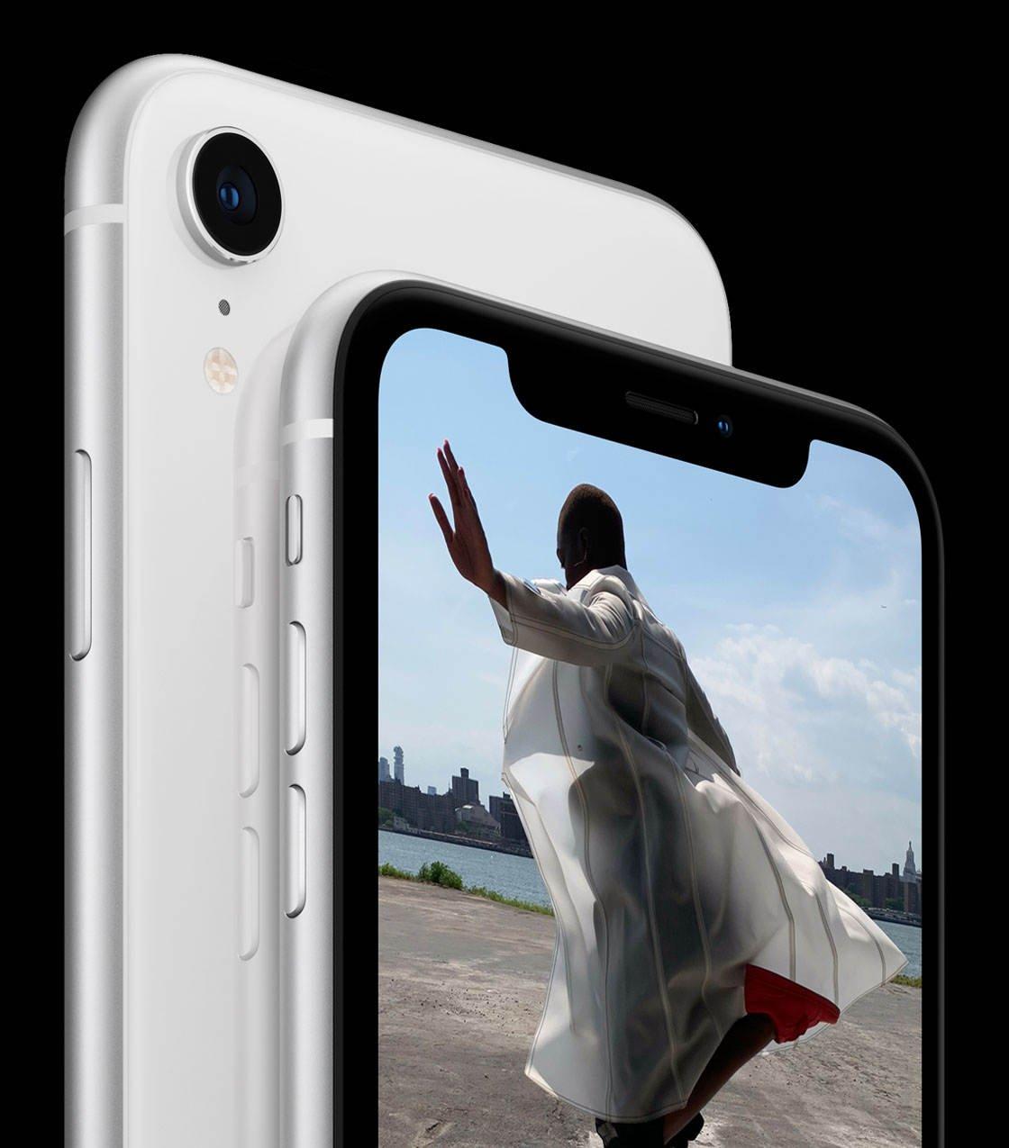Iphone xr camera 5 no script