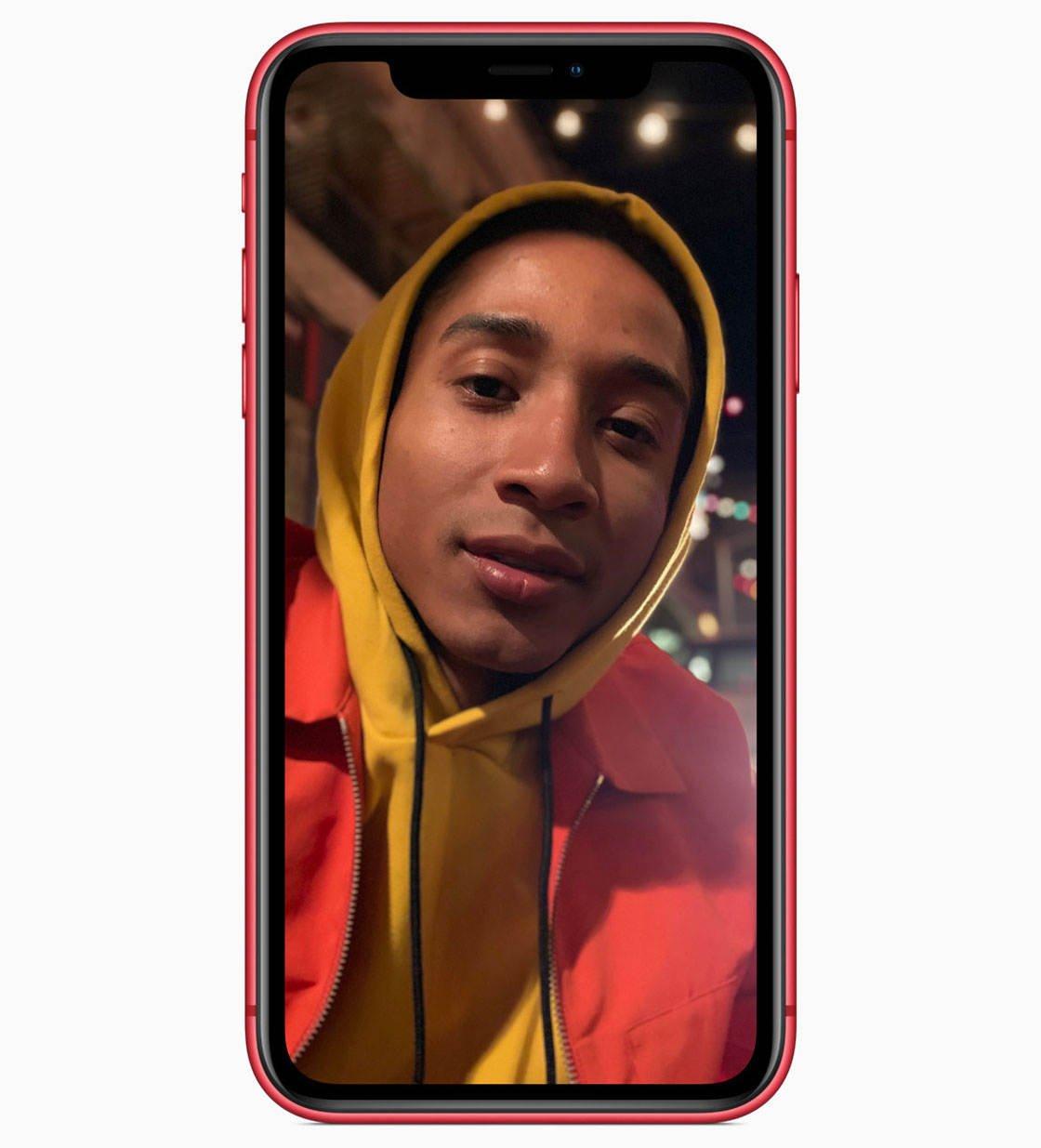 Iphone xr camera 8 no script
