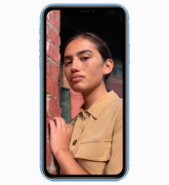 Iphone xr camera 7 no script