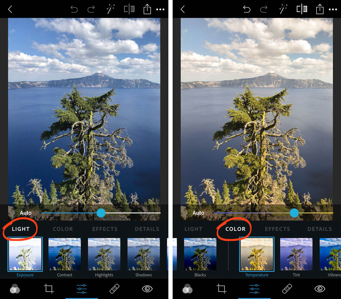 Photoshop express app for iphone 28 no script