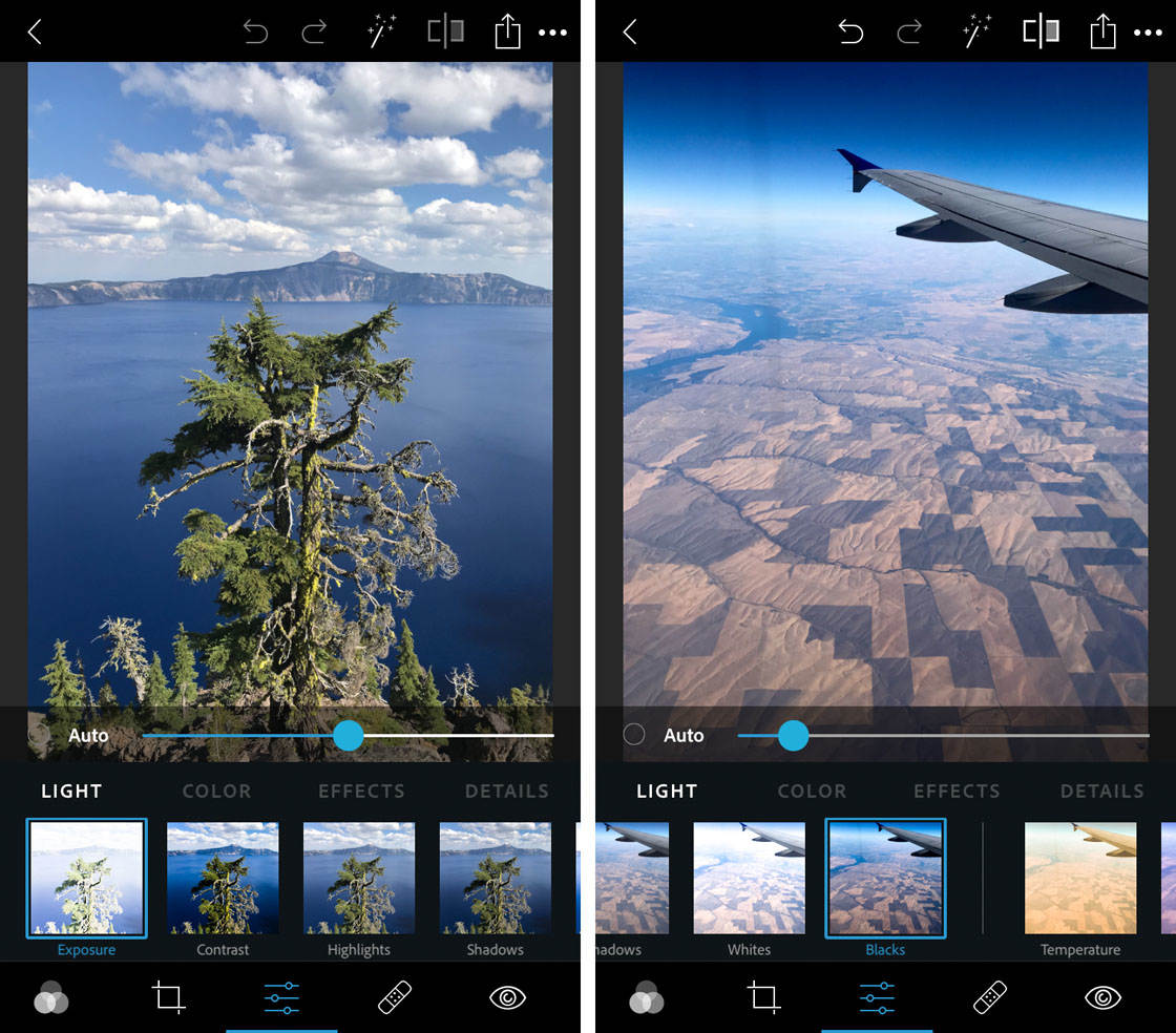 Photoshop express app for iphone 27 no script