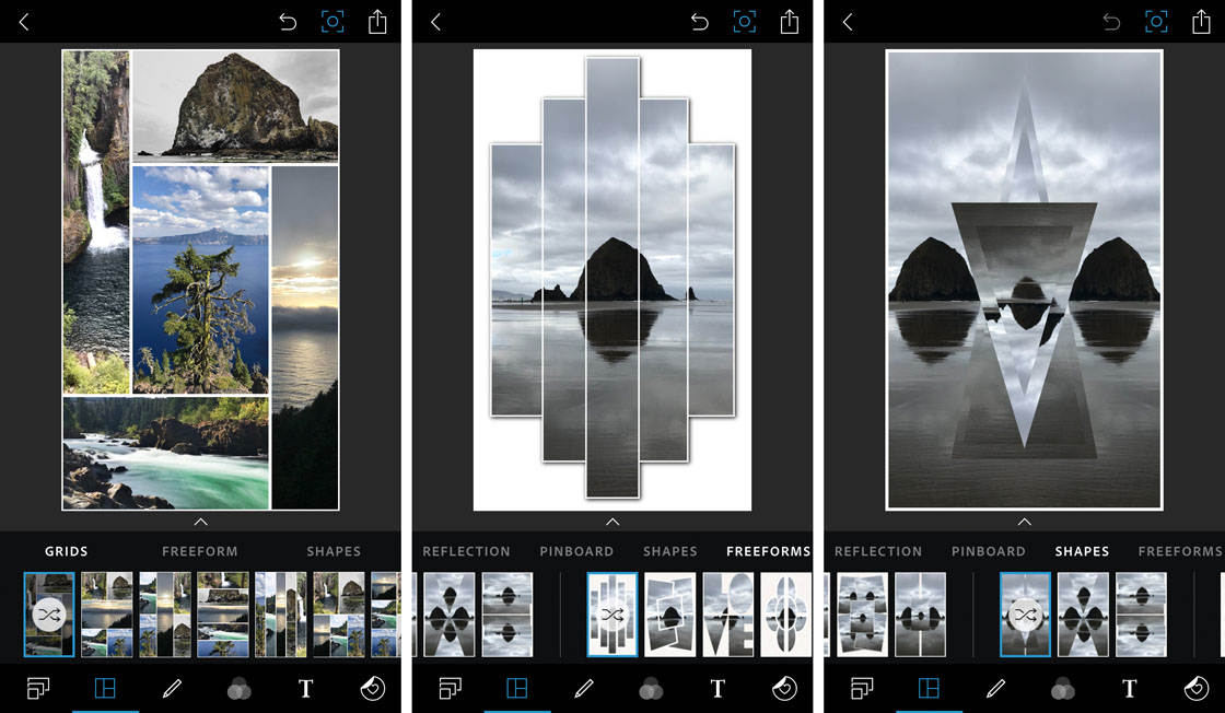 Photoshop express app for iphone 50 no script