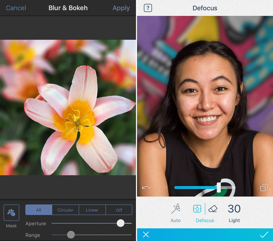 Discover The Best Blur Background App For Blurring Your Iphone Photos
