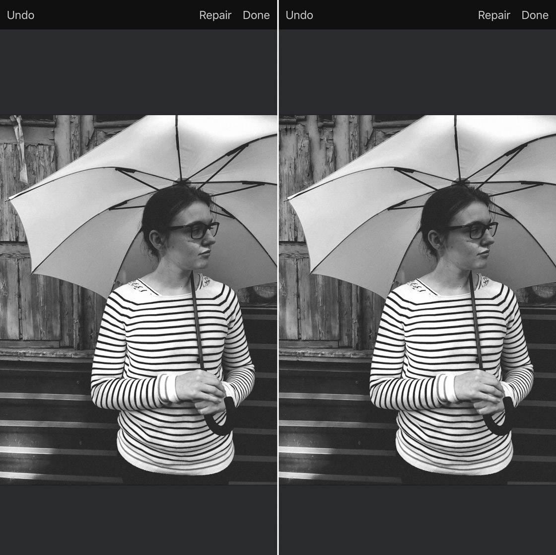 Photo retouch app 58 no script