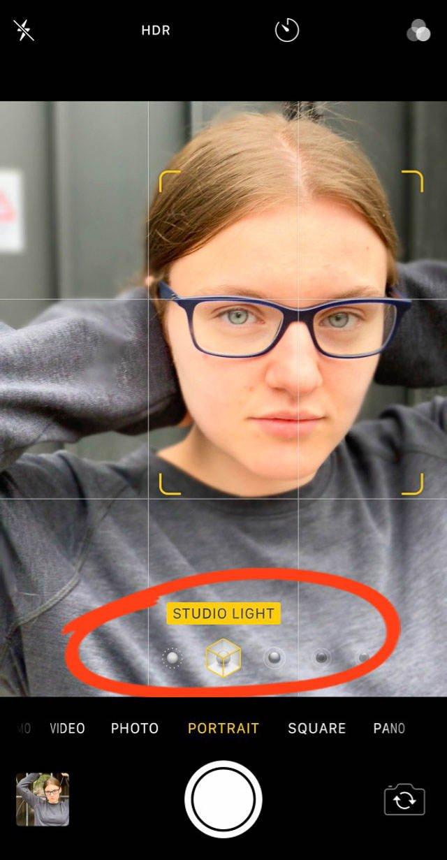 Iphone x camera features 68 no script