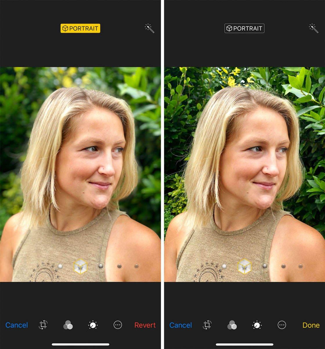Iphone x camera features 28 no script