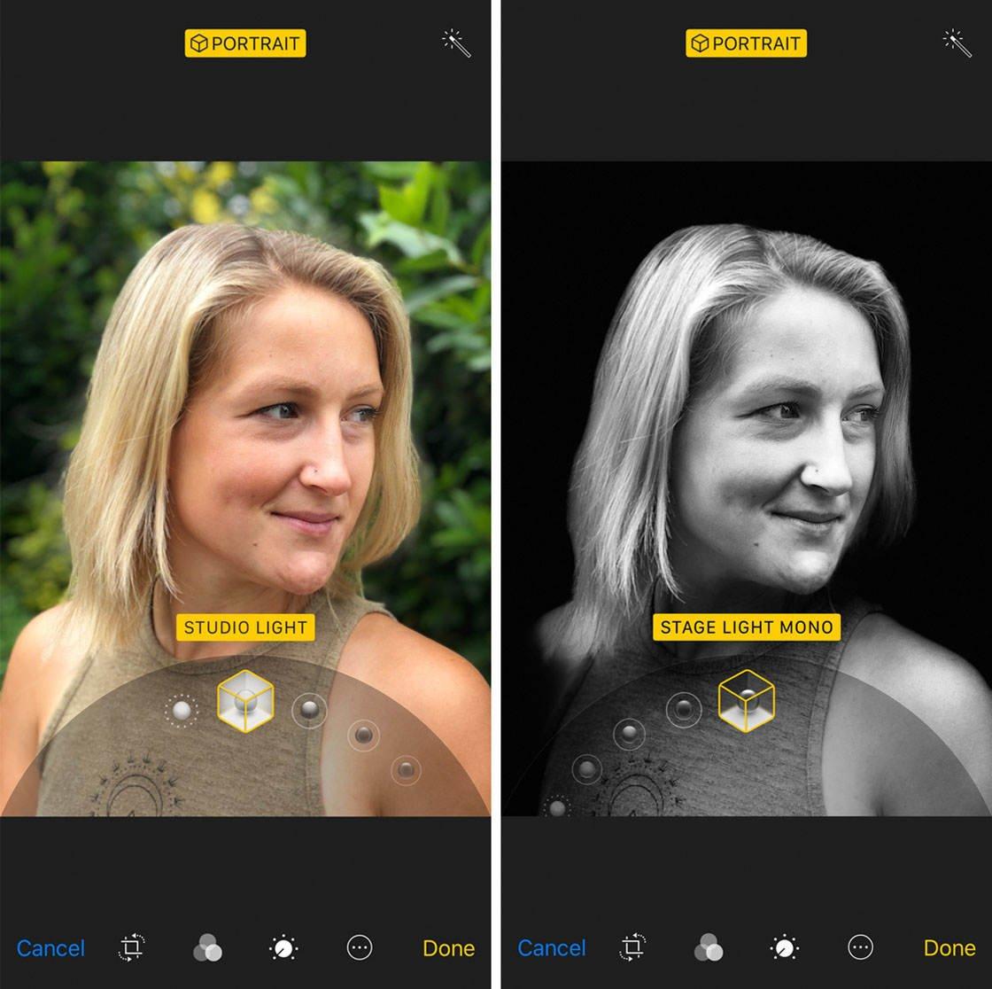 Iphone x camera features 64 no script