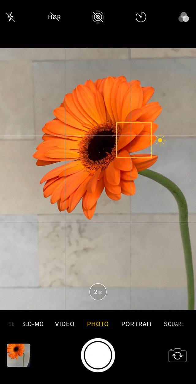 Iphone x camera features 67 no script