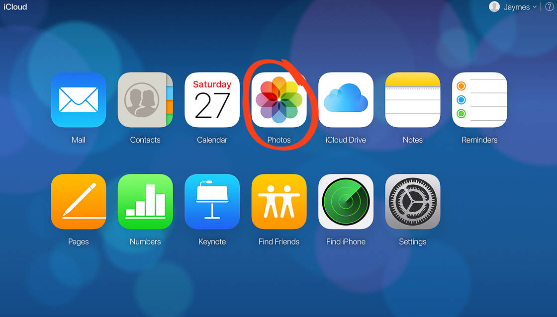How to transfer photos from iphone to pc 13 no script