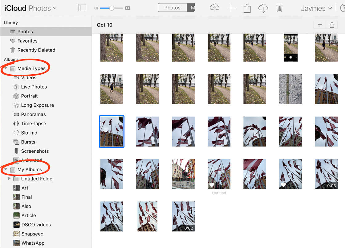 How to transfer photos from iphone to pc 14 no script