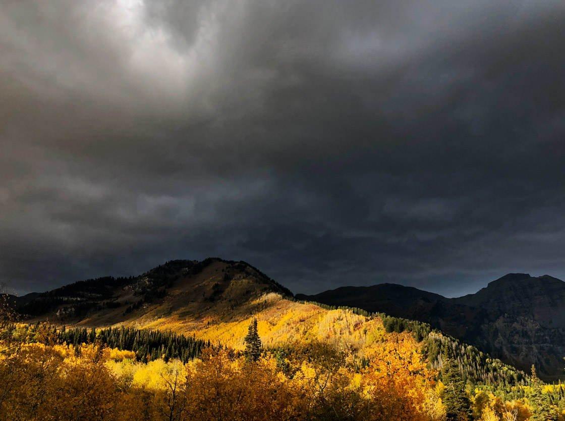 Dramatic landscape photography 24 no script
